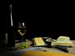 Wein & Speise in Balance